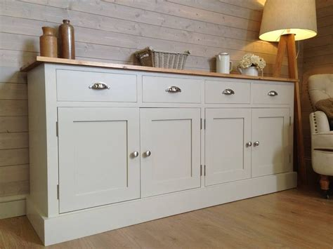 Kitchen Buffets Furniture by 20 Best Collection Of Kitchen Sideboard White