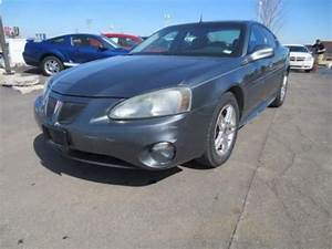Buy Used 2005 Pontiac Grand Prix Gtp In 7952 Veterans