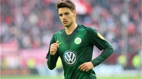 With 'vfl wolfsburg to go', football fans are now informed even more quickly about the. Exclusive: VfL Wolfsburg and Croatia star Josip Brekalo on Die Wölfe's positive Bundesliga start ...