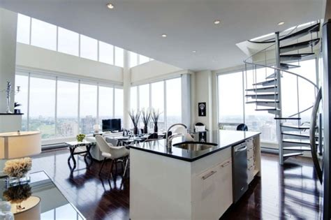 Montreal's Most Luxurious Penthouses  Montreal Stays