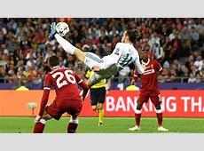 Berita Real Madrid Ryan Giggs Gareth Bale Pesepakbola