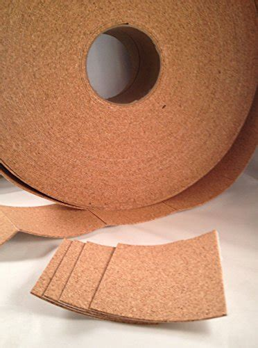 24 self adhesive cork backing for tile coasters 3 5 quot x 3 5 quot price findsimilar