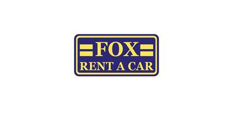 Fox Rent A Car  Car Rentals Las Vegas