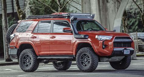 gen tr picture gallery page  toyota runner