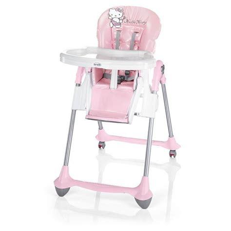 hello chaise r 233 glable convivio achat vente chaise haute hello chaise