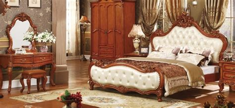 Hot Sale Cheap Price Good Quality Solid Wood King Size