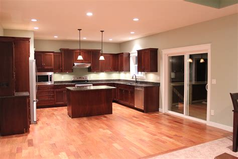 flooring for kitchen 3455 montgomery circle 3455