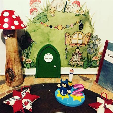 Wandtattoo Kinderzimmer Wichtel by Unsere Gr 252 Ne Wichtel T 252 R Das Kinderbuch Quot Das Geheimnis