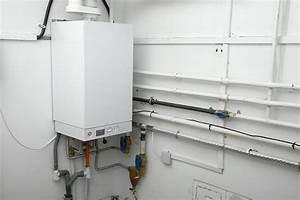 Chaudiere Condensation Gaz : chaudiere gaz cout installation ~ Melissatoandfro.com Idées de Décoration