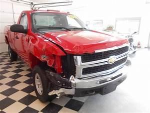 Purchase Used 2010 Chevrolet Silverado 2500hd 4x4 No Reserve Salvage Rebuildable In Utica  New