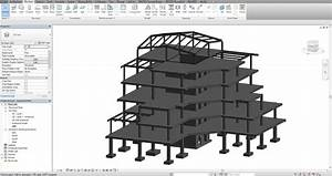 Structural Concrete Bim Workflow