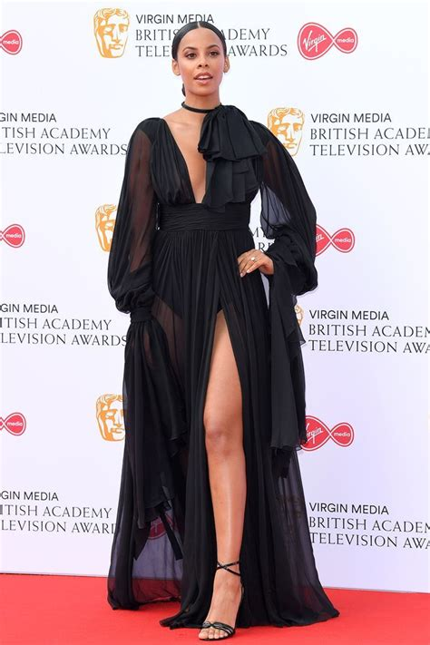 The Only 13 Looks You Need to See From Last Night's BAFTAs ...