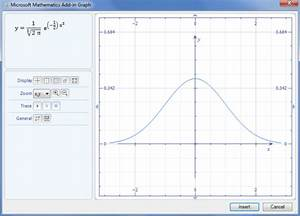 Dichtefunktion Berechnen : das microsoft mathematik addin f r word und onenote ~ Themetempest.com Abrechnung