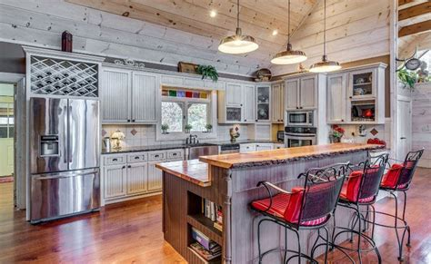 gorgeous white country kitchens pictures designing idea