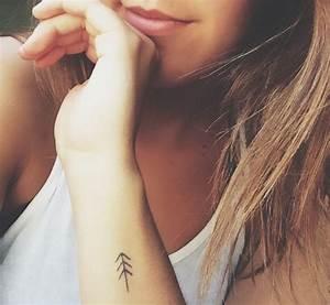 Tattoo Vorlagen Handgelenk : tattoovorlagen f r frauen 50 mini tattoo motive als vorlage ~ Frokenaadalensverden.com Haus und Dekorationen