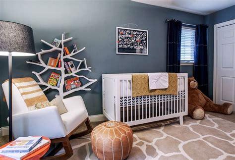 Nursery wall decor is a great way to brighten up your baby's room. Boy Nursery Ideas - Contemporary - nursery - Pulp Design Studios