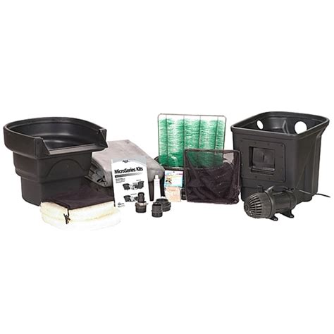 aquascape pond supplies aquascape 4 x 6 diy backyard pond kit 4 x 6 ponds