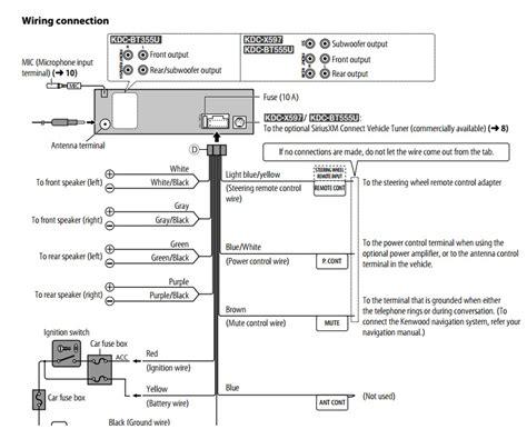 kenwood kdc x597 wiring diagram 31 wiring diagram images