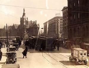 Buffalo historic photos