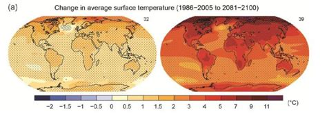 IPCC climate change report: Humans are causing global ...