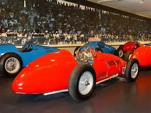 Ferrari Mulhouse : ferrari 212 monoplace f2 1950 vroom vroom ~ Gottalentnigeria.com Avis de Voitures