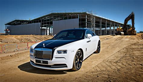 New Rolls-royce 21 Wide Car Wallpaper