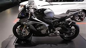 Bmw S1000rr 2018 : 2018 bmw s1000 rr detailed walkaround nyias 2017 youtube ~ Medecine-chirurgie-esthetiques.com Avis de Voitures