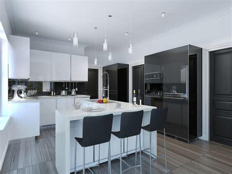 modern kitchen design ideas cabinet pictures