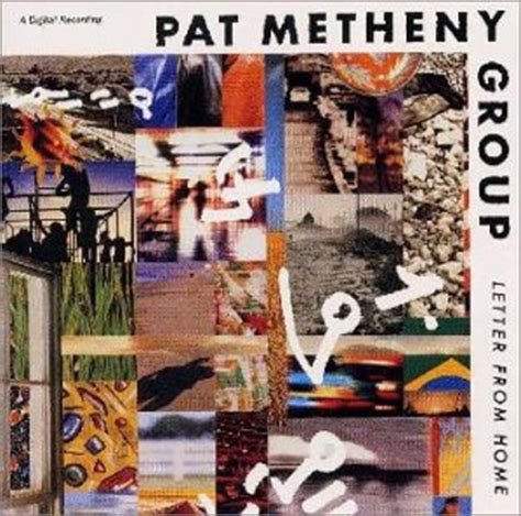 pat metheny every summer