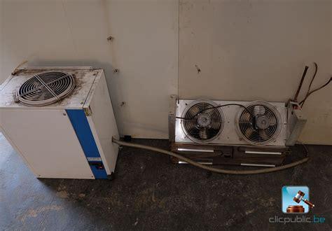 chambre froide fonctionnement chambre froide rivacold ref 3 à vendre sur clicpublic be