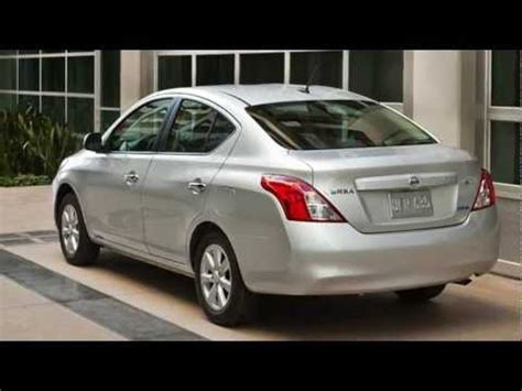 nissan tiida hatchback 2012 novo nissan tiida sedan 2012 preview youtube