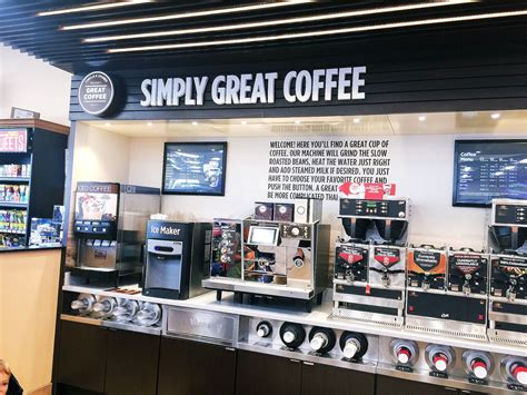 Customers can choose from a variety of blends and get the beverage hot or iced. Circle K Coffee Prices - The Coffee Table