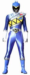 Kyoryu Blue | RangerWiki | Fandom powered by Wikia
