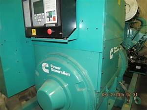 Stamford Newage Generator End 1500kw 1500 Rpm   1800 Rpm 380 Volt   480 Volt  Cummins