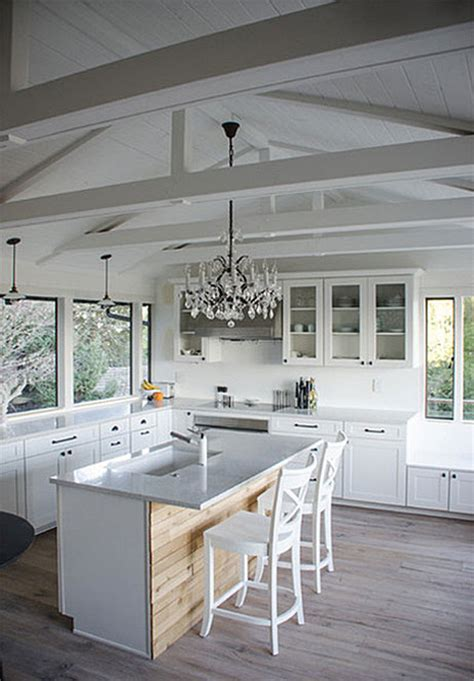 kitchen lighting design ideas 5 quot ricette quot per arredare in stile shabby chic