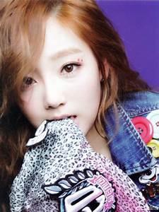 SNSD Taeyeon I Got A Boy Photobook | Hot Sexy Beauty.Club