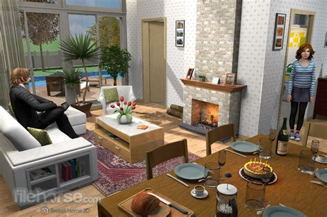 Sweet Home 3d by Sweet Home 3d 6 0 For Windows Filehorse
