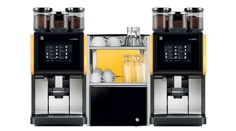 wmf  coffee solutions