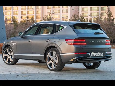Check spelling or type a new query. 2020 Genesis GV80 debuts as Hyundai's luxury brand expands ...