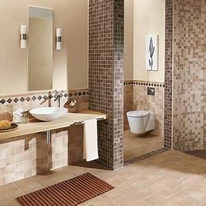 Mediterrane Badezimmer Fliesen : klassische badgestaltung ideen mosaikfliesen farbe badezimmer pinterest ~ Sanjose-hotels-ca.com Haus und Dekorationen