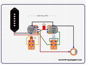 Gibson Wiring Diagram