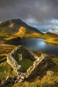 Wales Ancient Ruins