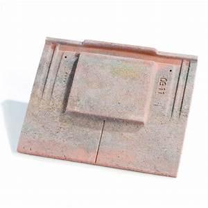 Tuile Plate Terre Cuite : tuile plate en terre cuite imerys toiture ~ Melissatoandfro.com Idées de Décoration