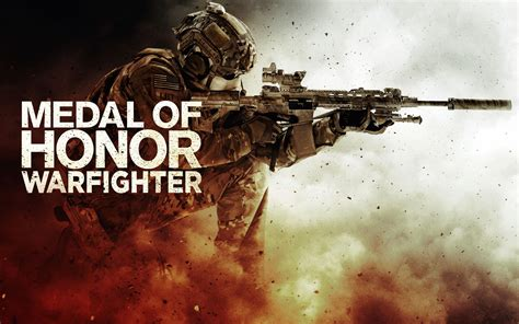 of honor medal of honor warfighter review is it better than call of duty