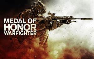 Medal Of Honor WarFighter Game Wallpapers | HD Wallpapers ...