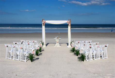 Beach Wedding : Affordable Daytona Beach Weddings