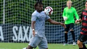Men's Soccer Hangs on to Upset No. 9 Duke - The Georgetown ...