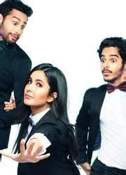 phone bhoot   rating reviews story release
