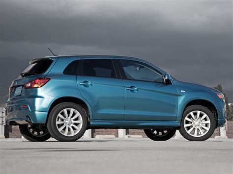 2018 Mitsubishi Cuv Japanese Car Photos Accident Lawyers