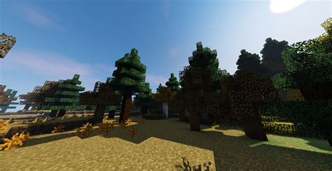 Boreal Forest Biomes O Plenty Wiki Fandom Powered By